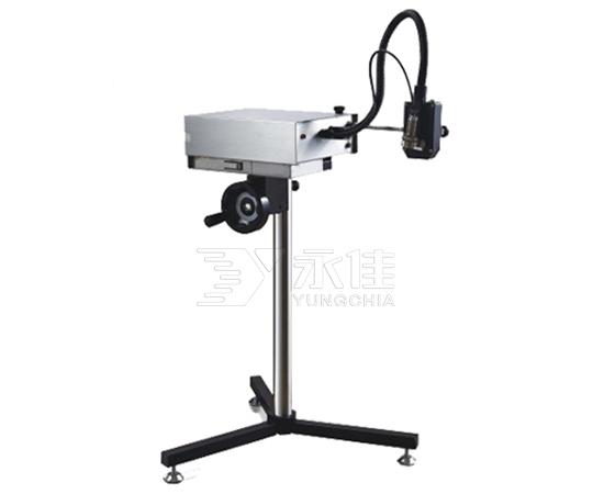 永佳噴碼高解析噴碼機YJ-X320